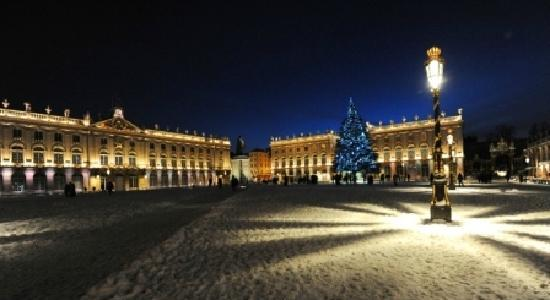 transfers from luxembourg airport to nancy france with taxi and minibus